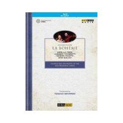 La Boheme (brak polskiej wersji językowej) ( Blu-ray Disc) -