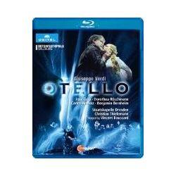 Otello (brak polskiej wersji językowej) ( Blu-ray Disc) -