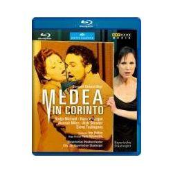 Medea in Corinto (brak polskiej wersji językowej) ( Blu-ray Disc) -