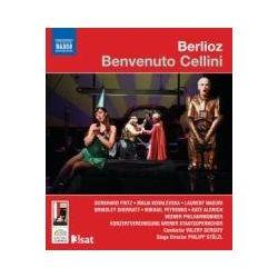 Benvenuto Cellini (brak polskiej wersji językowej) ( Blu-ray Disc) -