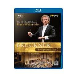 Sinfonie 7 (brak polskiej wersji językowej) ( Blu-ray Disc) -