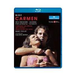 Carmen (brak polskiej wersji językowej) ( Blu-ray Disc) -