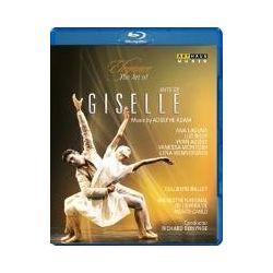 Giselle (brak polskiej wersji językowej) ( Blu-ray Disc) -  Pozostałe