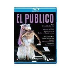 El Publico (brak polskiej wersji językowej) ( Blu-ray Disc) -