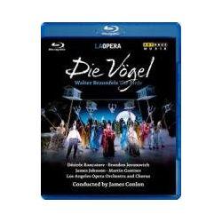 Die Vögel (brak polskiej wersji językowej) ( Blu-ray Disc) -