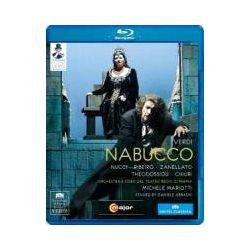 Nabucco (brak polskiej wersji językowej) ( Blu-ray Disc) -