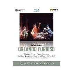 Orlando Furioso (brak polskiej wersji językowej) ( Blu-ray Disc) -