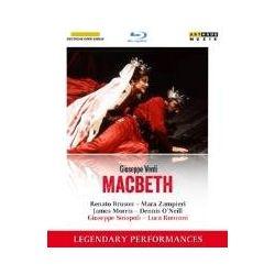 Macbeth (brak polskiej wersji językowej) ( Blu-ray Disc) -
