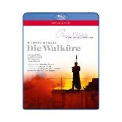 Die Walküre (brak polskiej wersji językowej) ( Blu-ray Disc) -