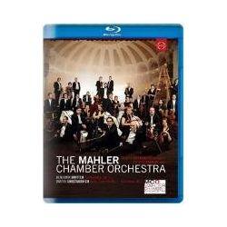 The Mahler Chamber Orchestra (brak polskiej wersji językowej) ( Blu-ray Disc) -