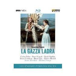 La Gazza Ladra (brak polskiej wersji językowej) ( Blu-ray Disc) -