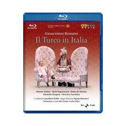 Il Turco in Italia (brak polskiej wersji językowej) ( Blu-ray Disc) -