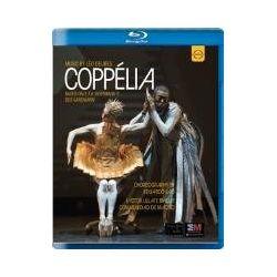 Copp,lia (brak polskiej wersji językowej) ( Blu-ray Disc) -