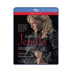 Jenufa (brak polskiej wersji językowej) ( Blu-ray Disc) -