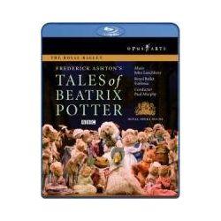 Tales Of Beatrix Potter (brak polskiej wersji językowej) ( Blu-ray Disc) -