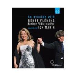 An Evening With Renee Fleming (brak polskiej wersji językowej) ( Blu-ray Disc) -
