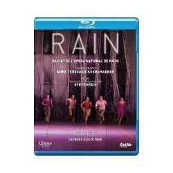 Rain (brak polskiej wersji językowej) ( Blu-ray Disc) -