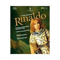 Rinaldo (brak polskiej wersji językowej) ( Blu-ray Disc) -