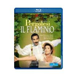 Il Flaminio (brak polskiej wersji językowej) ( Blu-ray Disc) -