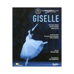 Giselle (brak polskiej wersji językowej) ( Blu-ray Disc) -