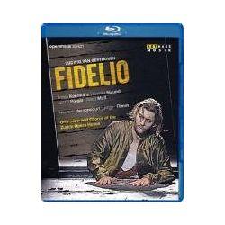 Fidelio (brak polskiej wersji językowej) ( Blu-ray Disc) -