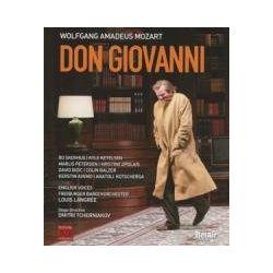 Don Giovanni (brak polskiej wersji językowej) ( Blu-ray Disc) -