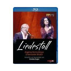 Liedestoll ( Blu-ray Disc) -