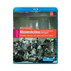 Khovanshchina (brak polskiej wersji językowej) ( Blu-ray Disc) -