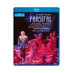 Parsifal (brak polskiej wersji językowej) ( Blu-ray Disc) -