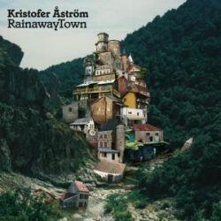Rainaway Town (Lim.Ed./Clear Vinyl) - Kristofer Aström Animowane