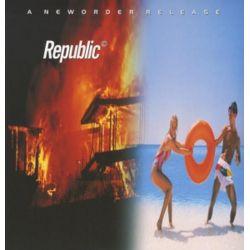 Republic - New Order Pozostałe