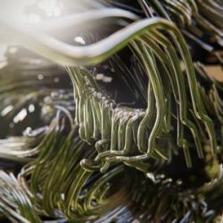 Sonic Healing (Transparent Green Vinyl) - Bad Stream Pozostałe