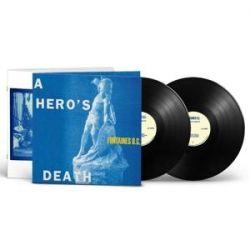 A Heros Death (Ltd.Ed.) (Deluxe 2LP) - Fontaines D.C. Pozostałe