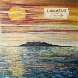 Uthlande (LP+CD) - Turbostaat Pozostałe