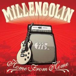 Home From Home - Millencolin Pozostałe