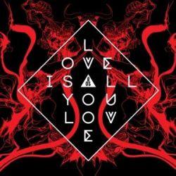 Love Is All You Love - Band Of Skulls Animowane