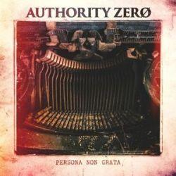 Persona Non Grata - Authority Zero Pozostałe