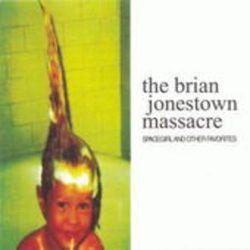 Spacegirl & Other Favorites - The Brian Jonestown Massacre