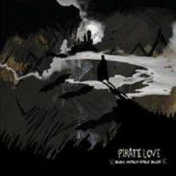 Black Vodoun Space Blues - Pirate Love