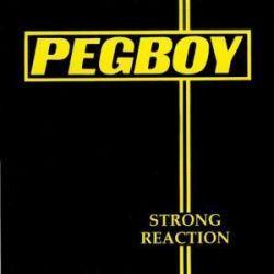 Strong Reaction - Pegboy Pozostałe