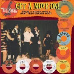 Get A Move On! - Various, Teenage Shutdown Płyty winylowe