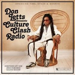 Don Letts Presents Culture Clash Radio - Various Płyty winylowe