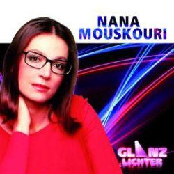 Mouskouri, N: Glanzlichter - Nana Mouskouri Pozostałe