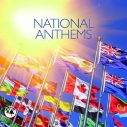 National Anthems - Various
