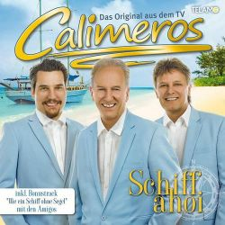 Schiff Ahoi - Calimeros Pozostałe