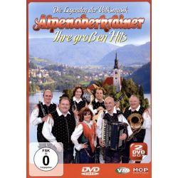 Ihre großen Hits-Die Legende - Alpenoberkrainer Pozostałe