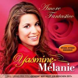 Amore Fantastico - Yasmine-Mlanie