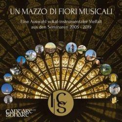 Un mazzo di fiori musicali - Cantare et sonare Muzyka i Instrumenty