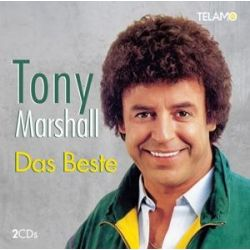 Das Beste - Tony Marshall Muzyka i Instrumenty