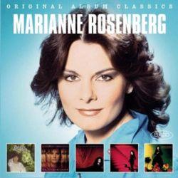 Original Album Classics - Marianne Rosenberg Muzyka i Instrumenty